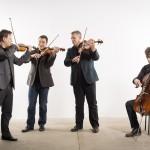 Vogler Quartett ©Christian Kern