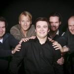 ensemble Amarcord mit neuer Besetzung ©Foto: Martin Jehnichen