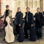 Vogler Quartett @Christian Kern
