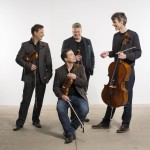 Vogler Quartett ©Foto: Christian Kern