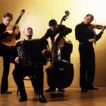 Kibardin-Quartett